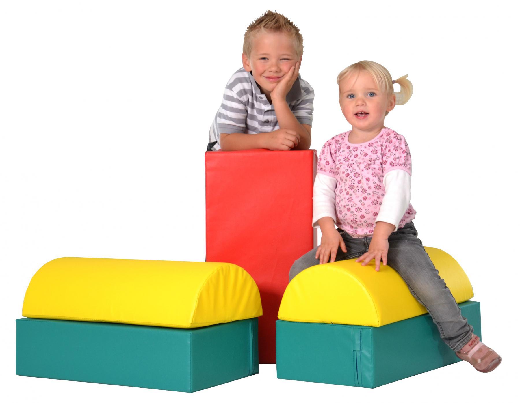 b nfer bausteinsatz 5 tlg softbausteine maxi bausteine gro bausteine schaumstoff kaufen bei. Black Bedroom Furniture Sets. Home Design Ideas