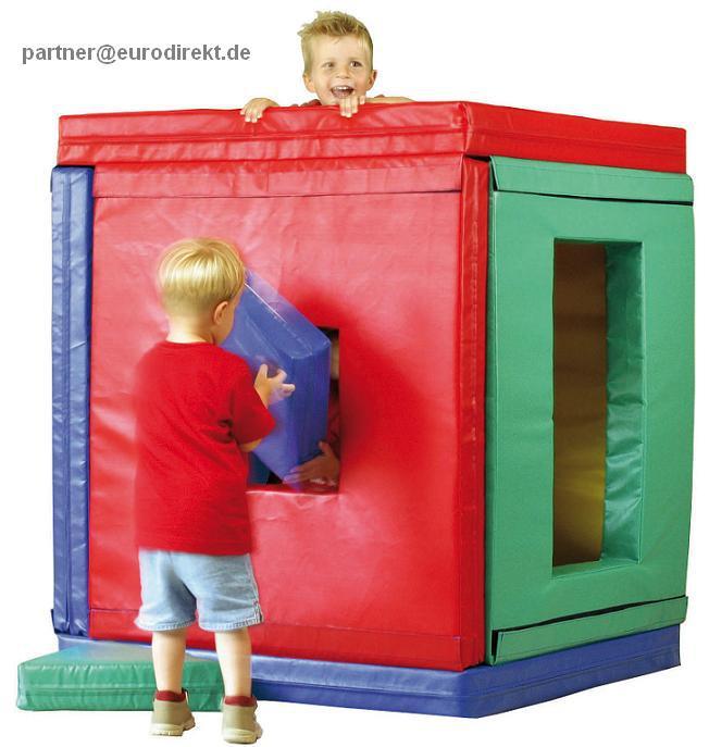 b nfer haus puzzle softbausteine spielhaus bausteine. Black Bedroom Furniture Sets. Home Design Ideas