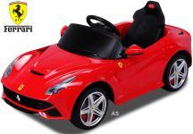 Kinderauto Elektrokinderauto Ferrari F12 12 E-Kinderauto Elektroauto Lizenz mit Fernlenkung allstars