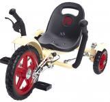 Allstars MOBO® Cruiser Tot 3 Dreirad beige