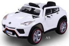 Elektrokinderauto Lambo Utus FB 25W Roadster weiß
