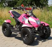 Allstars Pocketquad Cobra 49cc pink Miniquad
