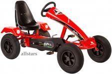 Allstars Dino Cars GoKart Stylez S111 rot Kettencar