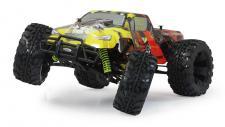 Jamara Auto Tiger Truggy 1:10 Monstertruck ferngesteuert RC-Auto