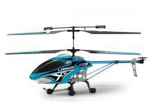 RC Hubschrauber Largos XXL Modell Helikopter Gyro Turbo Funk 2, 4 GHz Jamara