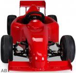 Elektro Kinderauto Rennwagen Formel 1 Sportwagen 1000 W Fernbedienung rot