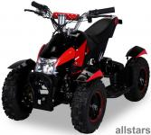 Allstars Pocketquad rot Cobra 800 Watt Miniquad