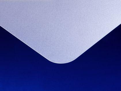 Floortex Bodenschutzmatte 120 x 90 cm aus PVC für glatte Böden - Vorschau 2