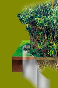 Plantex® Wurzelsperre Rasenkante von DuPont™