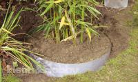 Plantex® Wurzelsperre 0, 7 x 30 m Rasenkante Großrolle von DuPont™