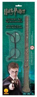 Rubies: Harry Potter Blister Kit Modell 3/5374 Zauberer Zauberstab dumbledore