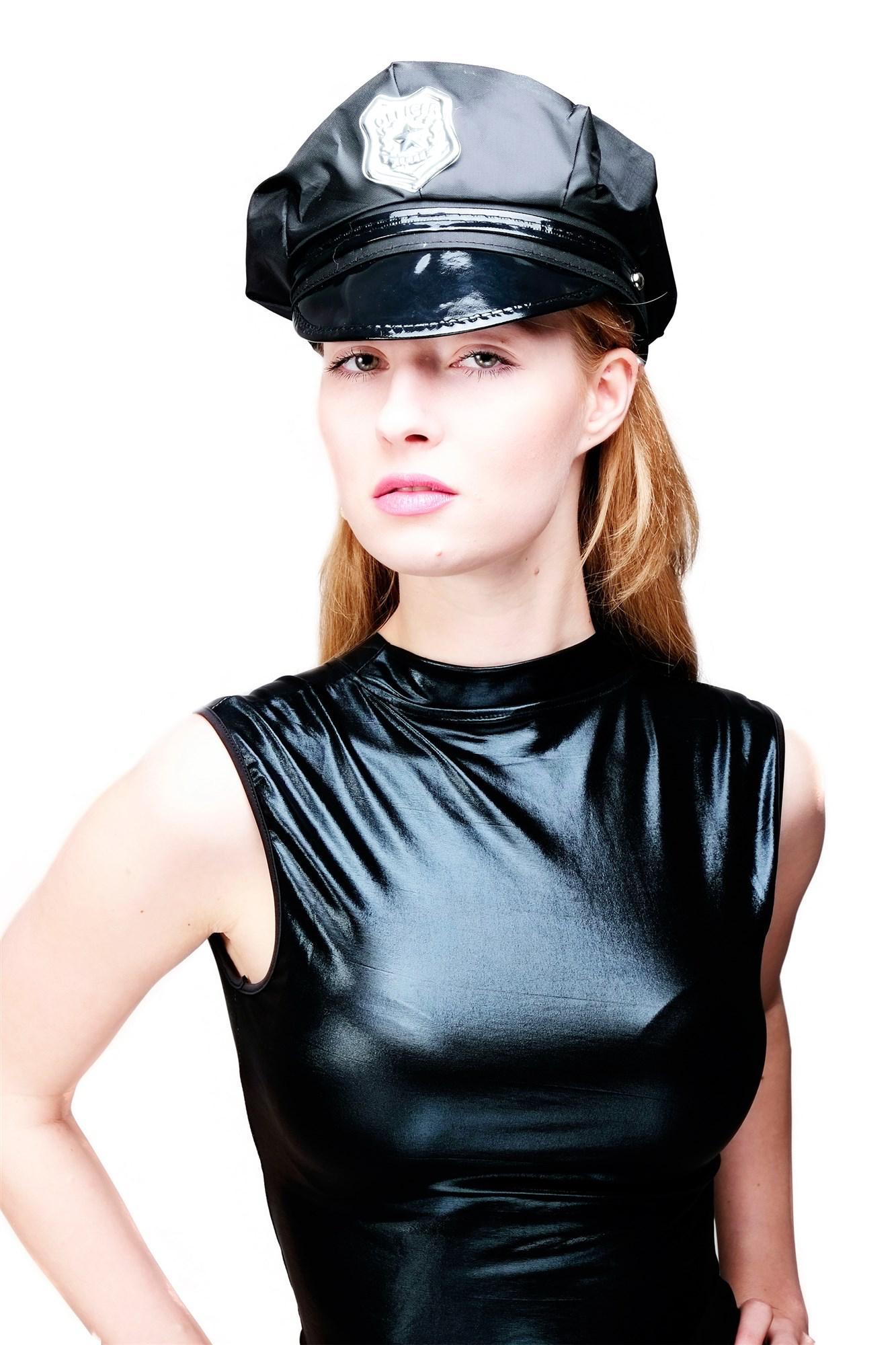 Amerik Polizist