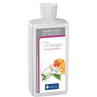 Orangenblüte Fleur d Oranger 500ml von Lampe Berger
