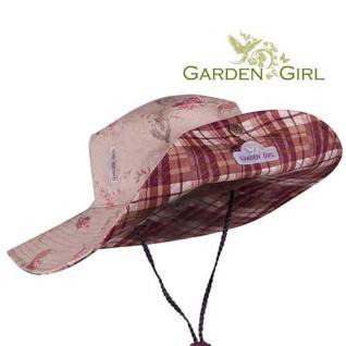 Gartenhut Classic Einheitsgröße von GardenGirl
