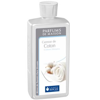 Cotton Dreams Cresse de Coton 500 ml von Lampe Berger