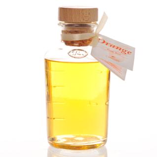 Orange Schaumbad 250 ml von LaNature