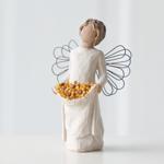 Engel des Sonnenscheines Angel Sunshine Schutzengel von Willow Tree