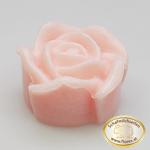 Rose klein Florex Schafmilchseife Duft Pfingsrose 54g
