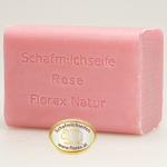 Rose Diana Florex Schafmilchseife 100g
