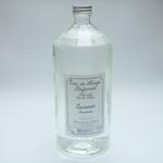 Lavendel Bügelwasser Eau de Linge Savonnerie de Bormes 1 L