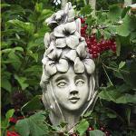 Blumenkind Gladiole Zauberblume