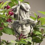 Blumenkind Glockenrebe Zauberblume