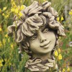 Blumenkind Hibiskus Zauberblume