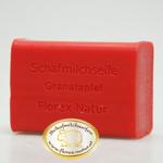 Granatapfel Florex Schafmilchseife