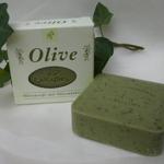 Olive Limone Pflanzenölseife 100g von LaNature
