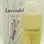 Lavendel Duschgel 200 ml von LaNature