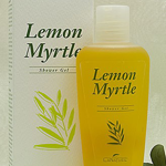 Lemon Myrtle Duschgel 200 ml von LaNature