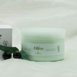 Olive Limone Körpercreme 250 ml von LaNature