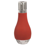 Softy rot Duftlampe von Lampe Berger
