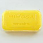 Mimose Naturseife Savonnerie de Bormes Provence 100g