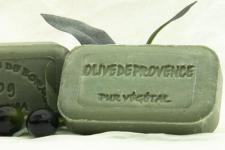 Olive de Provence Naturseife Savonnerie de Bormes Provence 100g