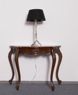 englische konsole mahagoni antik stil neu ein blickfang kaufen bei manfred kiep einzelhandel. Black Bedroom Furniture Sets. Home Design Ideas