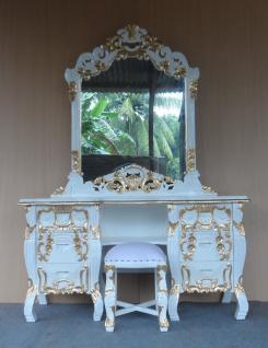 schminktisch g nstig sicher kaufen bei yatego. Black Bedroom Furniture Sets. Home Design Ideas