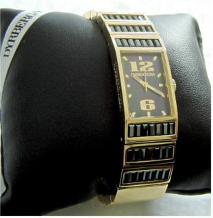 Dyrberg Kern Traumhafte Schmuck-Uhr HYATT Gold / Black