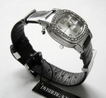 Dyrberg Kern Schmuck Uhr Collina S / Black SALE %% - Vorschau 3