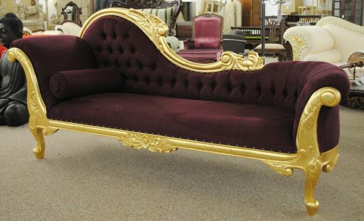 ottomane couch recamiere g nstig kaufen bei yatego. Black Bedroom Furniture Sets. Home Design Ideas
