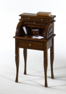 Englischer Sekretär Schreibtisch Mahagoni - Vorschau 1