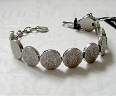 Dyrberg Kern Armband Eulalia SS / Diamond Cut