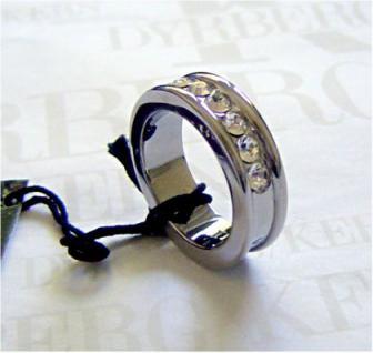 Ring Kallaharo SS / Crystal von Dyrberg Kern