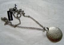 Dyrberg Kern Kette Embla antique silver
