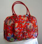 Oilily Damen Shopper Bag Carry All Color Scarlett