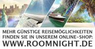 Logo von Roomnight 24 GmbH