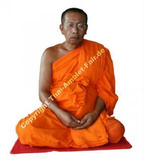 Geweihtes Thai Buddha Amulett vom 03.10.1993 - Vorschau 5