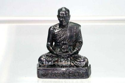 Luang Pho Kong Wat Khao Sompod Thai Amulett Statue