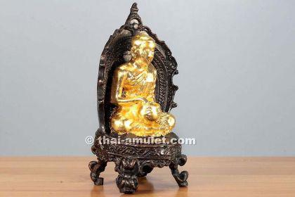 Phra Sivalee Statue Wat Traimit Golden Buddha - Vorschau 3
