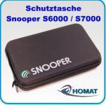 Schutztasche für Snooper S7000 / S6000 Ventura und Truckmate